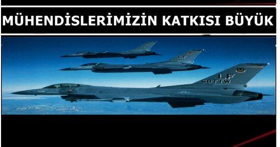 SAVAŞAN ŞAHİNLERİMİZ 'MİLLİ' OLUYOR...