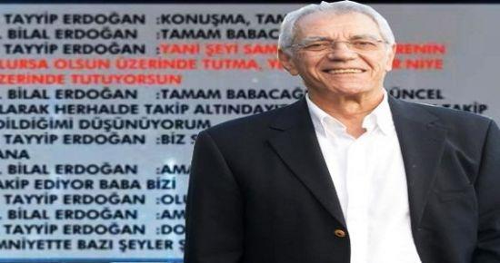 'SES KAYITLARI MONTAJ DEĞİL'