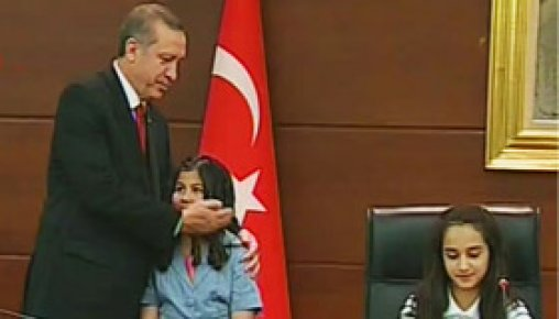"""""""SİZİN ÇILGIN PROJENİZ VARMIŞ..."""""""