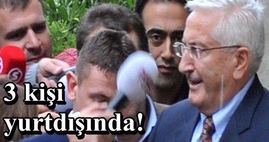 SUÇ; HÜKÜMETİ ORTADAN KALDIRMAYA TEŞEBBÜS...