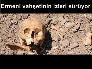 TEMEL KAZISINDA ORTAYA ÇIKTI