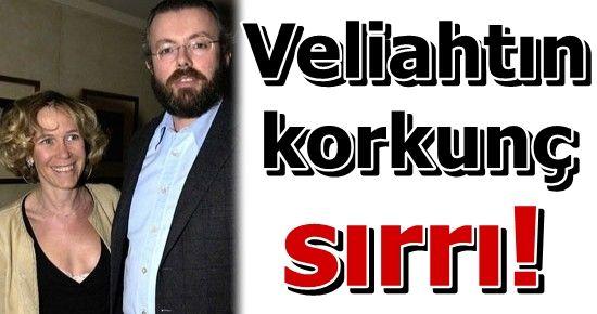 TETRA PAK'IN GELİNİ ÖLMÜŞ AMA...