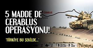 5 MADDE DE CERABLUS OPERASYONU!