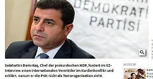 """EN BÜYÜK KÜRT KENTİ İSTANBUL...'"