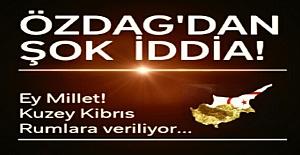 BU İDDİA ORTALIĞI AYAĞA KALDIRIR...
