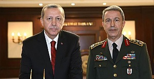 SARAYDAN ÇIKMIŞ, İPTAL ETMİŞ!