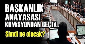 AKP-MHP İŞBİRLİĞİ TAM GAZ...