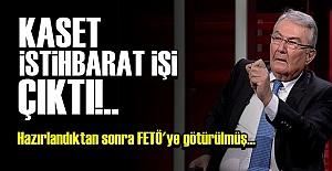 KASET İSTİHBARAT İŞİ ÇIKTI!..