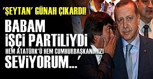 'ŞEYTAN'DAN BOMBA AÇIKLAMALAR!..