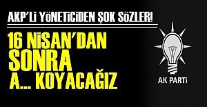 İKİNCİ 'KOYACAĞIZ' VAKASI!..