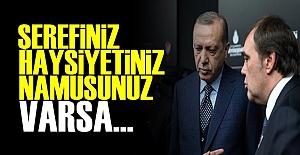 'ORASI BABANIZIN ÇİFTLİĞİ DEĞİL KARDEŞİM'