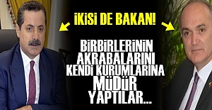 TORPİL ALLAH'IN EMRİ!