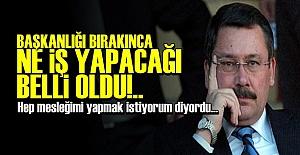 İŞTE GÖKÇEK'İN YAPACAĞI MESLEK!..