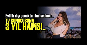 İKİ KONU TV SUNUCUSUNUN BAŞINI BELAYA SOKTU!