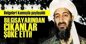 LADİN'İN BELGELERİ ŞOKE ETTİ!