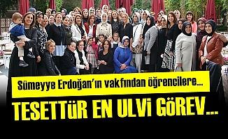 TESETTÜR EN ULVİ GÖREVMİŞ!..