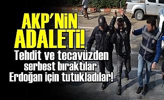 YENİ TÜRKİYE'NİN ADALETİ!