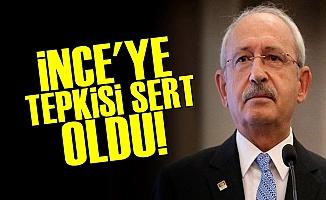Kılıçdaroğlu Fena Kızdı!