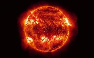 NASA Güneş'e Kaşif Gönderiyor!