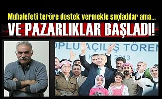 'AKP Çözüm Süreci Startını Yeniden Verdi'