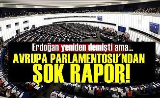 AP'den Şok Türkiye Raporu!