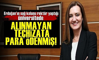 Ege Üniversitesi'nde Ödeme Var Teçhizat Yok!