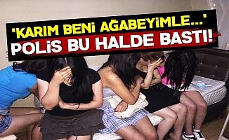 11 Kadın Böyle Basıldı!