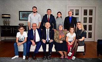 İstanbul Adayı Pozu!