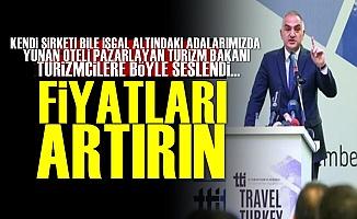 Nasıl Olsa Türk Halkı Tatil Yapamıyor!