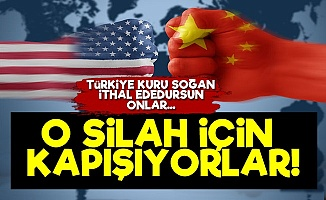 ABD Ve Çin Arasında 'Kuantum Silahı' Savaşı!