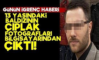 Bursa'da Mide Bulandıran Olay!