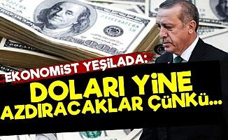'AKP Doları Yine Azdıracak Çünkü...'