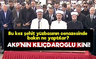 AKP'nin Kılıçdaroğlu Kini!..