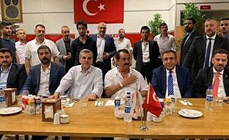 'Tayyip Erdoğan İçin Ölürüm'