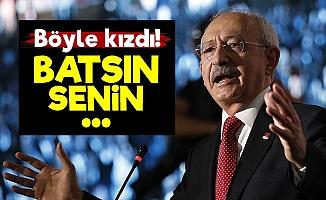 Kılıçdaroğlu'ndan O İsme Sert Tepki!