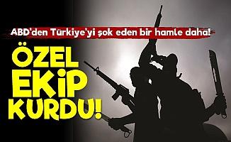 ABD'den Türkiye'ye Bir Darbe Daha!