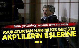 'Sınav Yolsuzluğuna AKP İktidarı Sahip Çıktı'