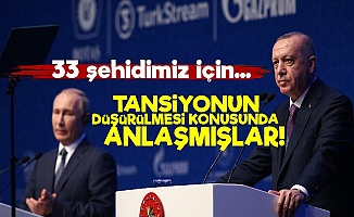 Rusya Açıkladı: Biz Türkiye İle Anlaştık...