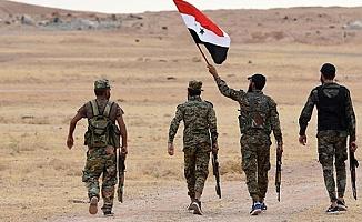 Suriye Ordusundan Açıklama! Saldıracağız