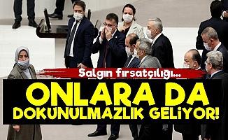 AKP'nin Salgın Fırsatçılığı!