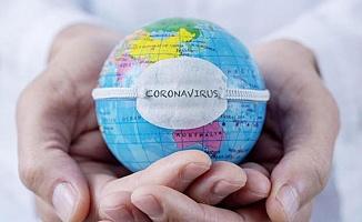 O Ülkede Koronavirüs Salgını Bitti!