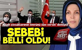 Erdoğan'a Bile 'Pes' Dedirten AKP'li Demir Meğer...