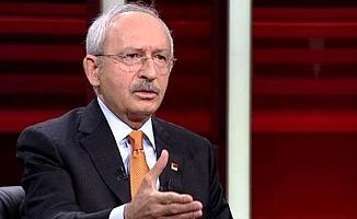 Kılıçdaroğlu'ndan Flaş 'Darbe' Açıklaması!