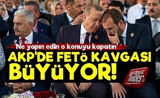 FETÖ İtirafı AKP'yi Fena Karıştırdı!
