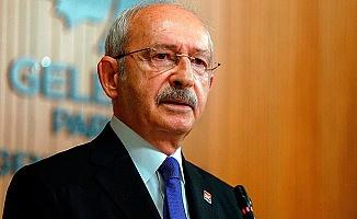 'Erdoğan'ın Avukatlarına Küllük Getiren Yargıçlar Var'