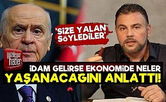 İşte İdam Gelirse Türkiye'de Yaşanacaklar!