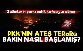 PKK'nın Ateş Terörü Nasıl Başladı?