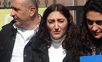 Rabia Kaçmaz Olayında 53 Yıl Hapis Talebi...