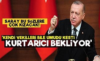 'AKP'li Vekiller Bile Erdoğan'dan Umudunu Kesti'