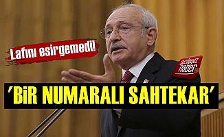 Kılıçdaroğlu: Kendisi Bir Numaralı Sahtekar